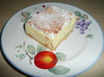 Quarkkuchen Vom Blech Vegetarische Rezepte